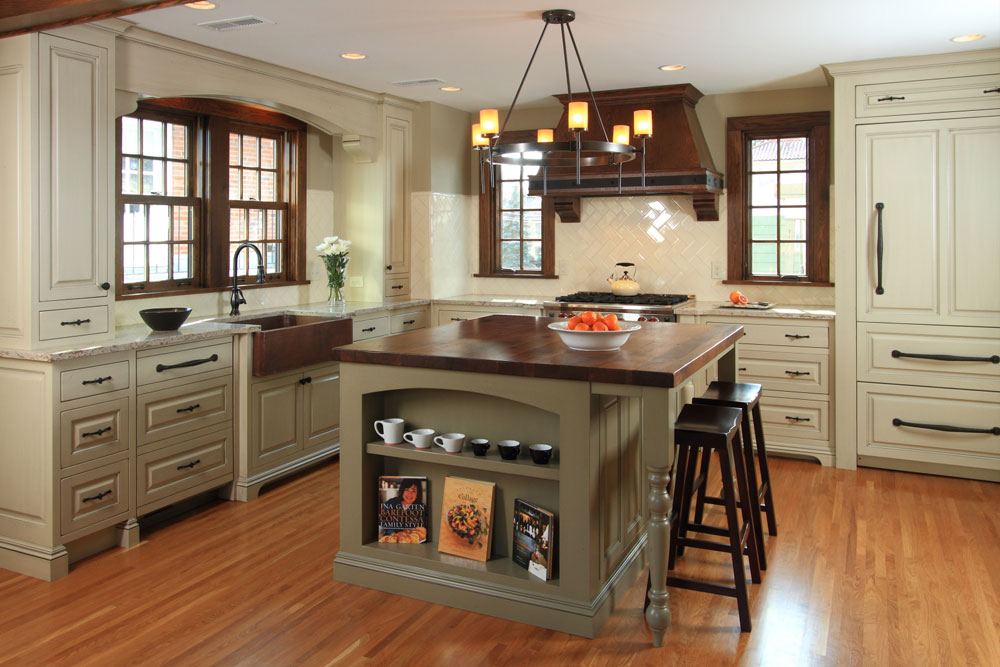 Newest High End Kitchen Cabinets Trends