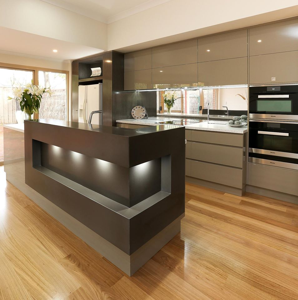 New House Kitchen Designs: Installers Of Quality Built In Cupboards In Limpopo
